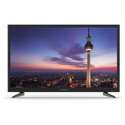 Nordmende Wegavision FHD24A LCD-LED Fernseher (24 Zoll, Full HD)
