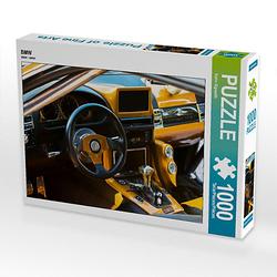 BMW Lege-Größe 64 x 48 cm Foto-Puzzle Bild von Karin Sigwarth Puzzle