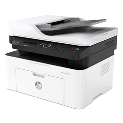 HP Laser SF 137fwg Mono-Multifunktionsdrucker 4in1