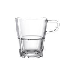 LEONARDO Tasse Senso Henkeltasse 170 ml