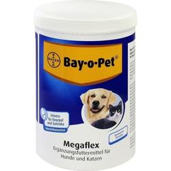BAY O PET Megaflex Pulver vet. 600 g