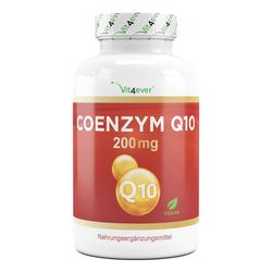 Coenzym Q10 - 200 mg pro Kapsel