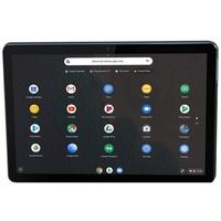 Lenovo IdeaPad Duet Chromebook 10,1 64 GB Wi-Fi eisengrau