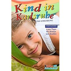 Kind in Karlsruhe - Buch