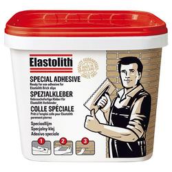 ELASTOLITH Klebstoff, Spezialkleber für Verblender, 15 kg, sandgrau