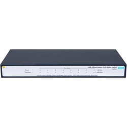 HPE HP 1420-8G: 8 Port Switch, 1Gbps (8Ports), Switch