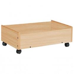Holz-Rollboxen