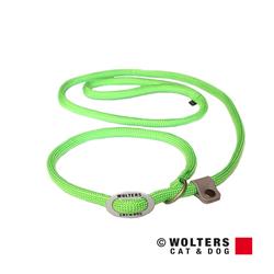 Wolters Moxonleine K2 neon lime, Maße: 180 cm / 13 mm