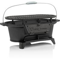 BBQ-Toro Grilltopf mit Grillrost (974414)