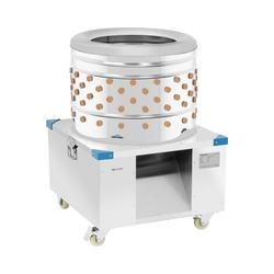 Rupfmaschine - 1.500 W - 540 kg/h