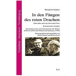 In den Fängen des Roten Drachen. Wendelin Gruber  - Buch