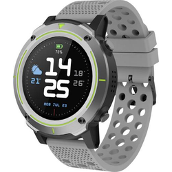 Denver SW-510 Smartwatch Grau