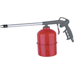 Aerotec Druckluft-Sprühpistole 1/4  (6.3 mm) 6.3 bar