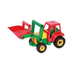 Lena® Outdoor-Spielzeug Aktive Traktor mit Frontschaufel