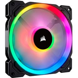 Corsair Gehäuselüfter Corsair LL140 RGB LED PWM