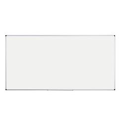Bi-Office Whiteboard MAYA 200,0 x 100,0 cm emaillierter Stahl