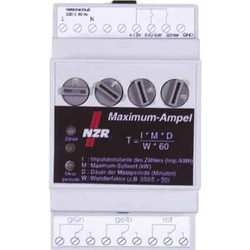NZR Maximum-Ampel MA3