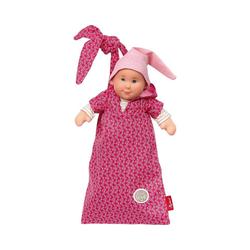 Sigikid Stoffpuppe Pallimchen pink, Softdolls (24927)