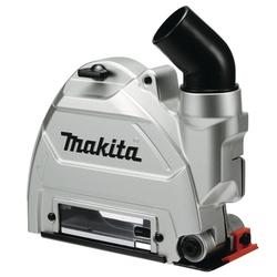 Makita 191G06-2 125mm Absaughaube Beton für Akku Winkelschleifer