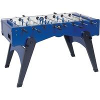 GARLANDO Fußballkicker Foldy Sport Professional blau (5422.01)