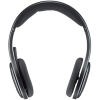 Logitech H800 Wireless Headset schwarz