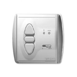 Somfy 1822046 Thermis IB für Dachfenster, Lichtkuppeln u. Lüftungsklappen