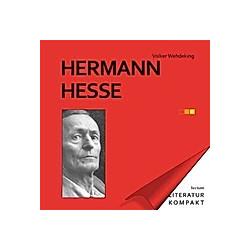 Hermann Hesse. Volker Wehdeking  - Buch