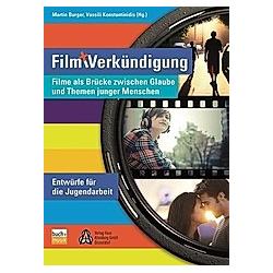 Film und Verkündigung - Buch