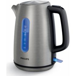 Philips Wasserkocher HD9357/10, 1,7 l, 2200 W