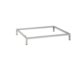 CP 7100 Untergestell für Schränke grau