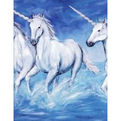 Unicorn Notebook als Buch von Rwg