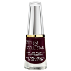Collistar Nagellack Nagel-Make-up 6ml Schwarz
