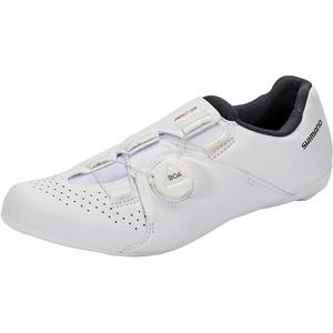 Shimano SH-RC3 Fahrradschuhe Damen white EU 39 2021 Fahrradschuhe weiß EU 39