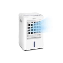 ONECONCEPT Ventilatorkombigerät Arctic Cube 4-in-1 Luftkühler 40 Watt 230 m3/h 2 Kühlakkus