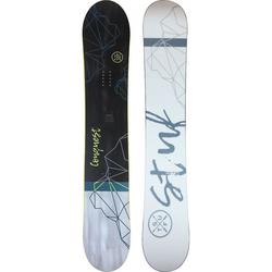 STUF CONQUEST WIDE Snowboard 2021 - 157W