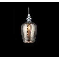 Casa Padrino Jugendstil Deckenleuchte Nickel 14 x H 100 cm Jugendstil - Deckenlampe Wand Beleuchtung