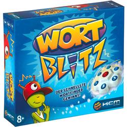 HCM Kinzel - Wortblitz