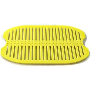 Tupperware Cool`N Fresh Frischegitter gelb Gitter coolsmart Stapelprofi !NEU!