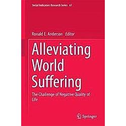 Alleviating World Suffering - Buch
