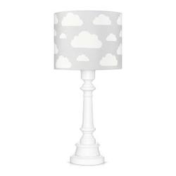 Tischlampe Wolken Grey