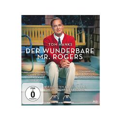 DER WUNDERBARE MR. ROGERS Blu-ray