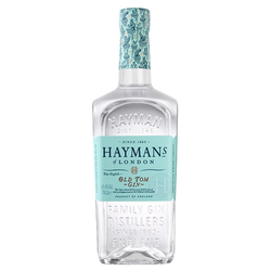 Hayman´s Old Tom Gin 41,4% - 700 ml