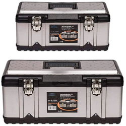 Kreher Werkzeugkoffer PROFI (Set, 2 Stück), XXL 23'' & XL 18''