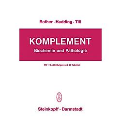 Komplement - Buch