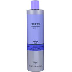 Dikson Keiras Blonde Shampoo 400 ml