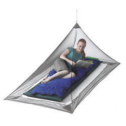 Sea To Summit - Mosquito Net Simple Nano - Moskitonetze