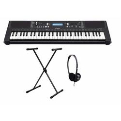 Yamaha PSR-E373 Keyboard Set