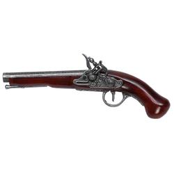 Historische Piraten Deko Pistole