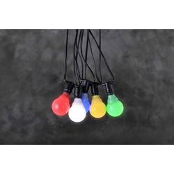 Konstsmide LED, Glühlampe Lichterketten-System-Erweiterung 24V Lichterkette