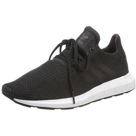 adidas Swift Run black/carbon/core black/medium grey heather 42